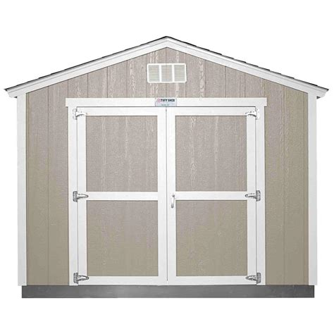 10x12 shed tuff shed installed tahoe 10 ft x 12 ft x 8 ft 10 in