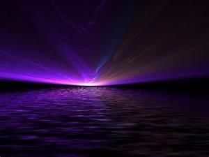Purple Northern Lights Wallpaper | www.pixshark.com ...