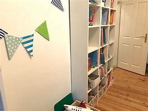 Bücherregal Ikea Kinder : kinderzimmer f r zwei kinder tipps und deko mamaskind ~ Michelbontemps.com Haus und Dekorationen