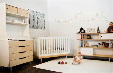 contemporary baby nursery ideas 31 stunning modern nursery design ideas