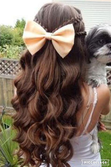 cute casual hairstyle   hair styles braided