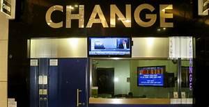 Bientôt des bureaux de change pour lutter contre le blanchiment d argent WEPOST
