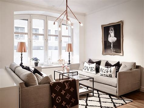 Interior Modern Apartment Interiormodernapartment