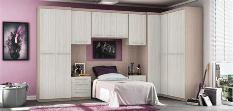 HD wallpapers quarto de casal modulado carvalle kappesberg