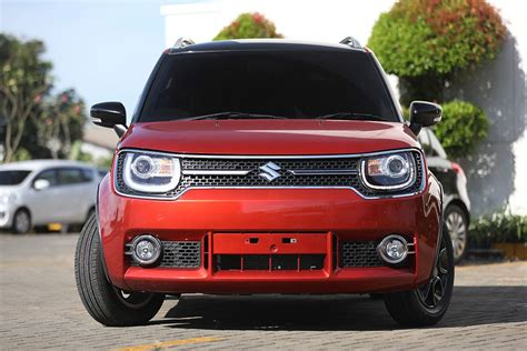 Suzuki Ignis Hd Picture by Suzuki Ignis Images Check Interior Exterior Photos Oto