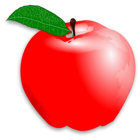 Free Transparent Apple Cliparts, Download Free Clip Art ...