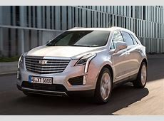 Cadillac could return to UK with new smaller SUV Auto