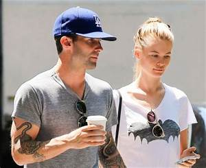 Adam Levine's Ex Nina Agdal Opens Up About Their Split and ...