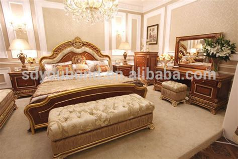 luxury palace furniture home  bedroom furniture