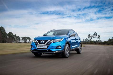 Nissan Qashqai : Facelifted 2018 Nissan Qashqai Suv Gets Semi-autonomous