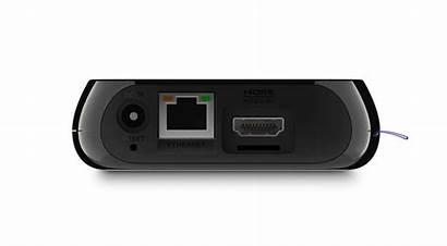 Roku Power Interface Hdmi Usb Slot Microsd