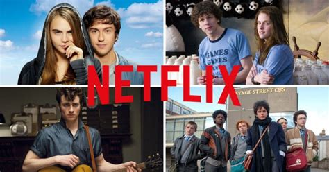 hot videos netflix 2018 10 of the best coming of age movies on netflix metro news