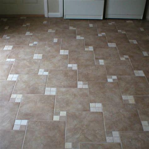 pinwheel tile pattern big room butterflies