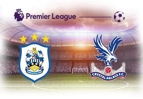 Huddersfield vs Crystal Palace:Predictions, Odds and Tips ...