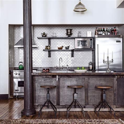 cuisine shop 10 inspirations pour une cuisine industrielle