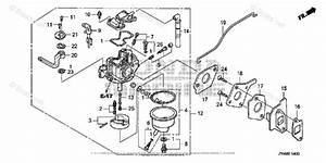 Honda Outboard Parts By Hp  U0026 Serial Range 2hp Oem Parts