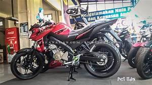 4 Warna Baru Yamaha New Vixion Advance 2016