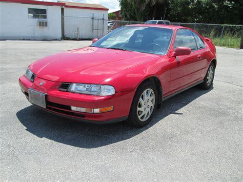 1997 Honda Prelude Overview Cargurus