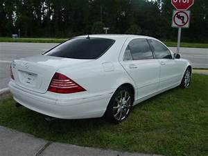 Buy Used 2001 Mercedes