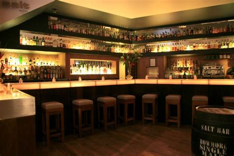 salt whisky bar dining room marble arch london bar