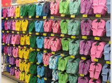 Havaianas, Rio FlipFlop Style Continues to Grow The Rio