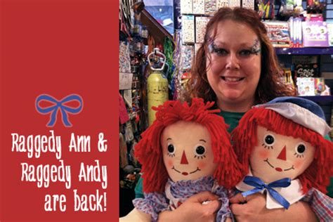 raggedy andy are back kaboodles 640 | raggedydolls