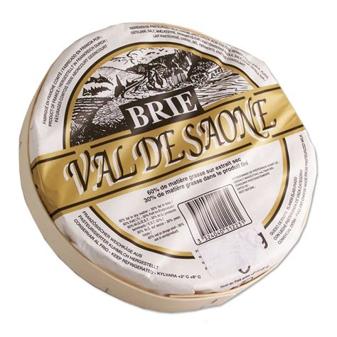 French Brie Cheese  Soft Ripened Cheese  22lb Wheel