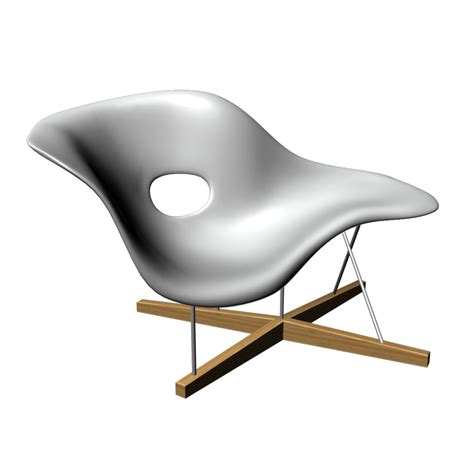 chaises eames vitra la chaise by vitra eames