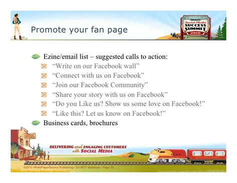 facebook fan page promotion optimizing your facebook fan page