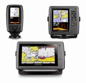 Interfacing To Latest Garmin Echomap 40  50  70  90s