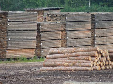 lumber yard wood supplier flooring manufacturer material