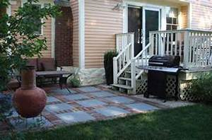 Image of: Small Patio Idea Home Gardening Flower 101 Brick Patio Designs For Your Garden