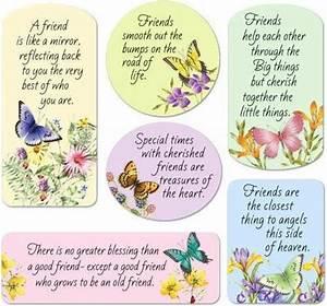 6 wonderful quo... Friendship Wonderful Quotes