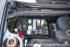 Pelican Technical Article - Porsche 993
