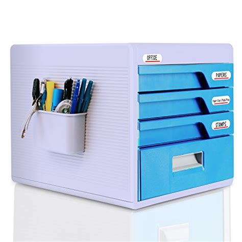 Office Desk Tools by Locking Drawer Cabinet Desk Organizer Home Office