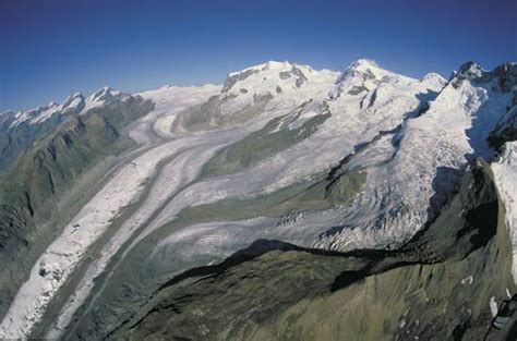 Rugged Environment by Alps Mountains Europe Britannica Com