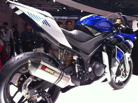 Yamaha R25 Backgrounds by Yamaha R25 Showcased At Tokyo Motor Show Xbhp News