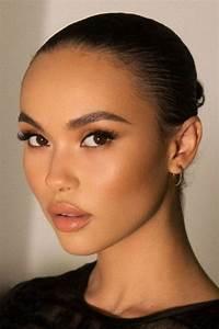 Maquillage Pour Yeux Marron : id e de maquillage yeux marrons maquillage yeux marron ~ Carolinahurricanesstore.com Idées de Décoration