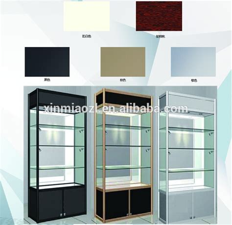 support de verre 201 tag 232 re pour vitrine 201 tag 232 re en verre en showcase aluminium vitrine