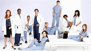 Grey's Anatomy - Staffel 2 | Bild 1 von 11 | moviepilot.de