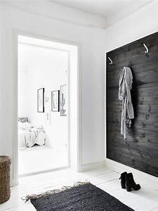 Porte Manteau Scandinave : d coration entr e pourquoi choisir le style scandinave ~ Teatrodelosmanantiales.com Idées de Décoration