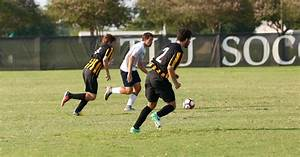 Texas Lutheran Bulldogs Mens College Soccer - Texas ...