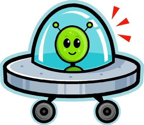 Free Alien Spaceship Clipart, Download Free Clip Art, Free ...