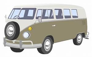 Camper Van Clip Art at Clker.com - vector clip art online ...