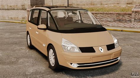 renault espace 2013 2013 renault espace iv pictures information and specs