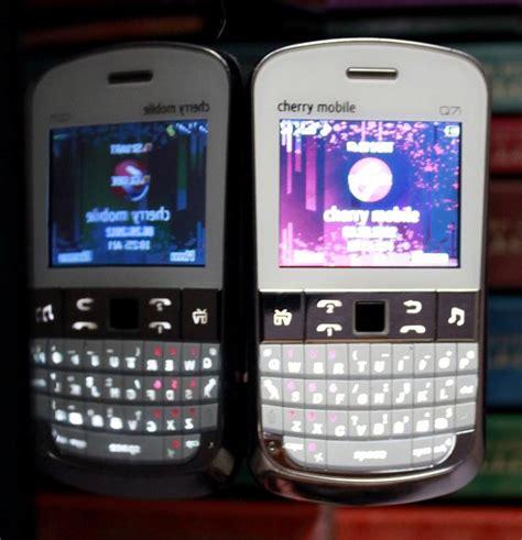 Hardware Image: Cherry Mobile Q7i
