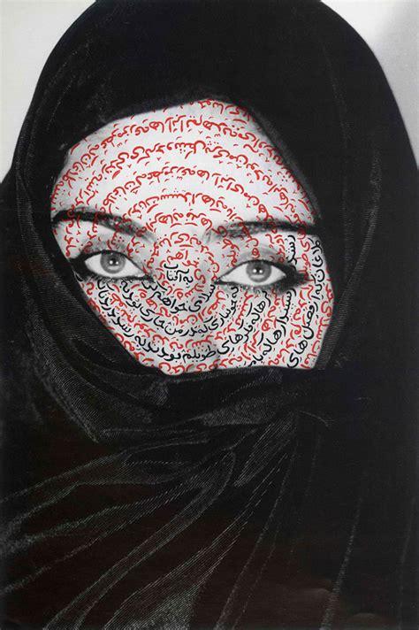 The Secret Garden Cafe by Shirin Neshat I Am Its Secret Women Of Allah Hirshhorn