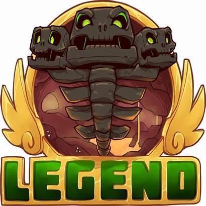 Rank Legend Mineplex Wikia