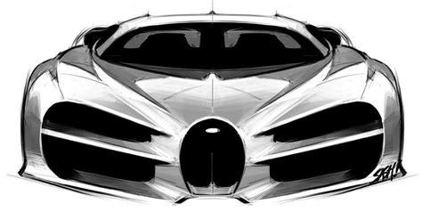 Selipanov, also known as sasha, i. Original #Bugatti Chiron design sketch by Sasha Selipanov ...