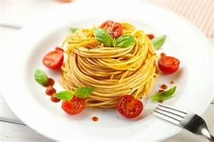 Assiette Pour Pates : minceur 3 recettes de p tes ig bas plus mince plus jeune ~ Teatrodelosmanantiales.com Idées de Décoration